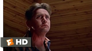 The Missiles Are Flying - The Dead Zone (9/10) Movie CLIP (1983) HD