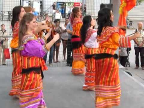 folklore kabyle