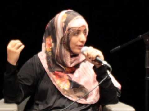 CAIR-CAN Ottawa: Inspiring Activism -  An Evening with Nobel Peace Prize Laureate Tawakkol Karman