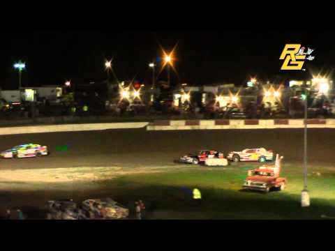 """Penn Can Speedway """"Can Opener"""" May 1, 2015"""