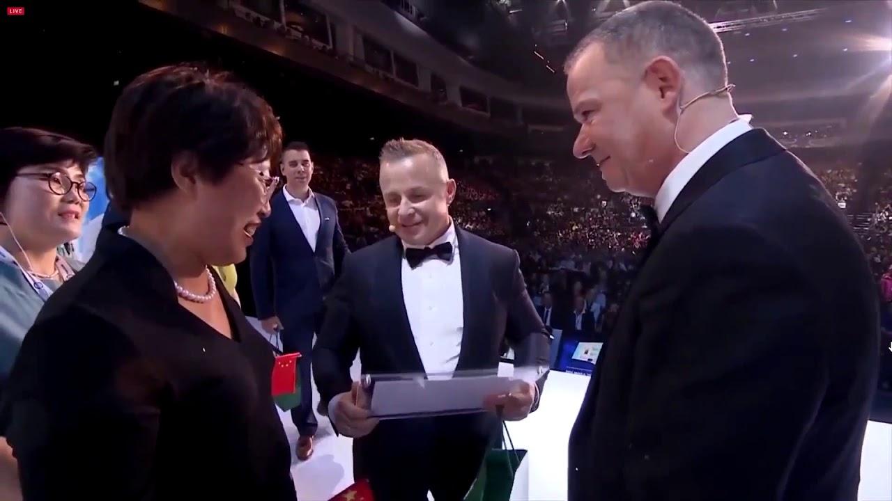 [VN Sub] FutureNet World Convention 2018 (Part 2) Full HD 1080