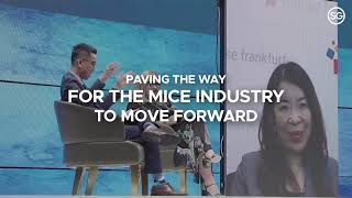 MICE Reel - VisitSingapore Events in 2020 - 2021
