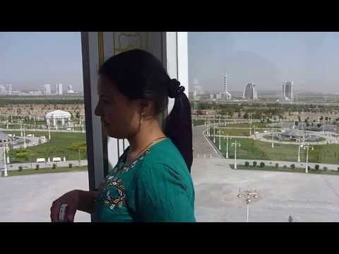 Turkmenistan Central Asia along the Silk Road | Individual and small group travel #silkroad #afar