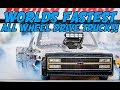 Miss Misery - WORLDS FASTEST AWD TRUCK!!!!