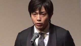 劇団EXILEのメンバーで俳優の青柳翔さんが映画「今日、恋をはじめます」...