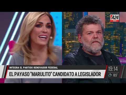 Download Canosa mano a mano con Alfredo Casero - Viviana con Vos (28/07/2021)
