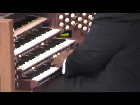 Fanfare for the Common Man - Patrick Alston