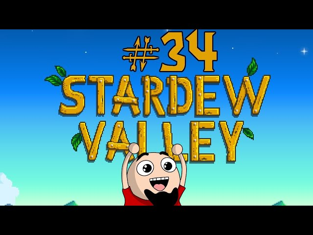 Stardew Valley | Part 34 | Two Crazy Gamers