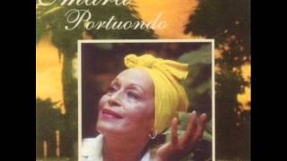 Omara Portuondo con Adalberto Alvarez - Agua Que Cae del Cielo