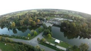 vlucht Scheldeland 28.06.11 : 600m en zakken + scheervlucht + Flemisch comment