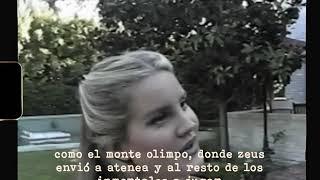 lana del rey; salamander // poema en español