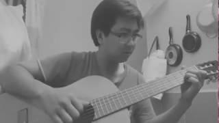 Hướng Dẫn Solo Guitar Kiếp Nghèo