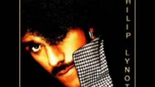 Phil Lynott - Fatalistic Attitude (1981 Demo)