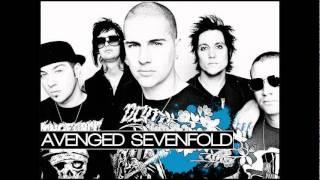Avenged Sevenfold - Afterlife (Rare BGV w The Rev)