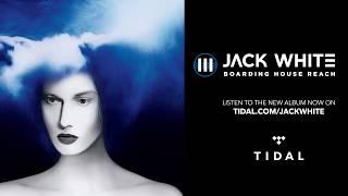 Jack White's New Album