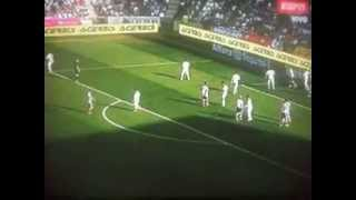 Video Gol Pertandingan Cordoba vs Atletico Madrid