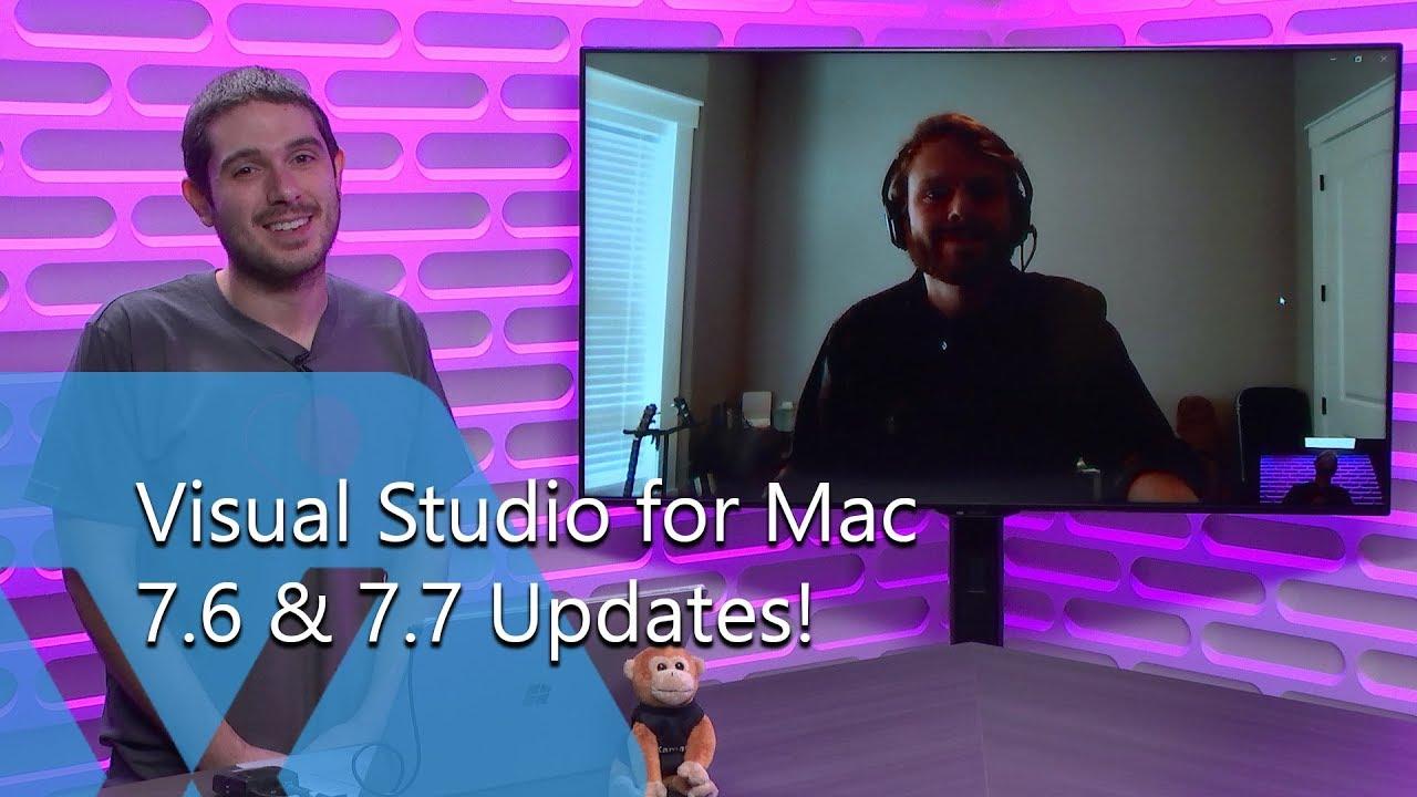 Xamarin Studio For Mac