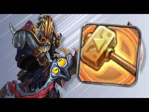 This Paladin Is LEGENDARY! (5v5 1v1 Duels) - PvP WoW: Battle For Azeroth 8.3