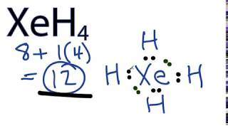 Xef4 Lewis Structure How To Draw The Dot Structure For Xenon Tetrafluoride