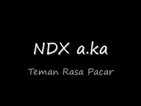 NDX A.K.A - TEMAN RASA PACAR (Audio Only) #OvenMP3_ID