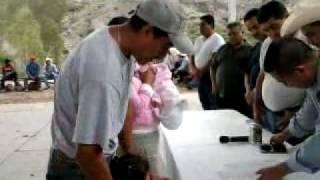 Agua Fría Peñamiller Qro. P1