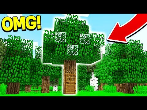 THIS TREE HOUSE WILL BLOW YOUR MIND!