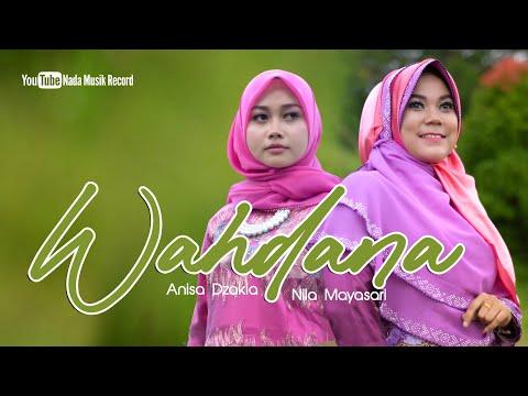 Wahdana - Anisa Dzakia/Nila Mayasari