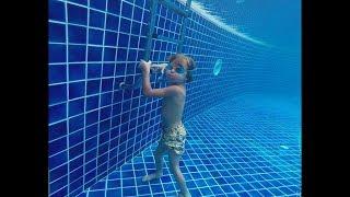 du wirst niemals glauben dass dieser pool existiert..