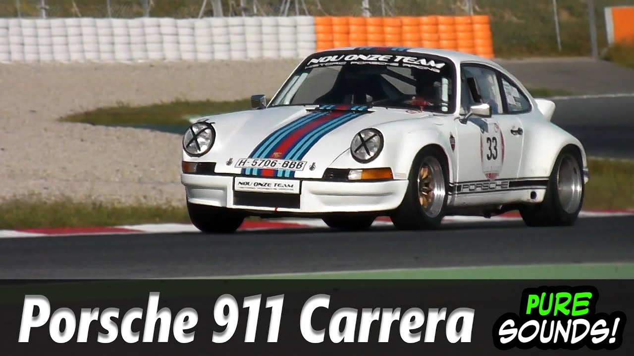 Porsche 911 rs 1973 rs 27 rsr 28 pure sound on track porsche 911 rs 1973 rs 27 rsr 28 pure sound on track youtube vanachro Choice Image