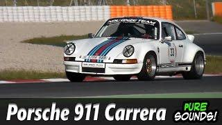 Porsche 911 Carrera RS 2.7 1973 Videos