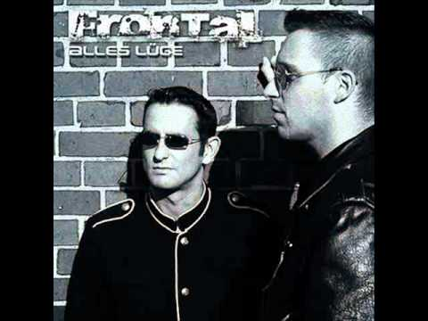 Frontal -  keine lust