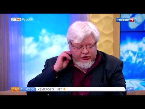 Россия 1: Диагностика менингита