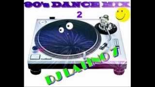 90s DANCE MIX 2