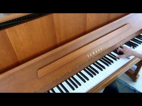 DVBBS & Tony Junior - Immortal ( Piano Arrangement by Danny )