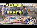 Gambar cover New Cheapest Unique Crackers Stash Testing Part 8 | Crackers Testing | Diwali 2020