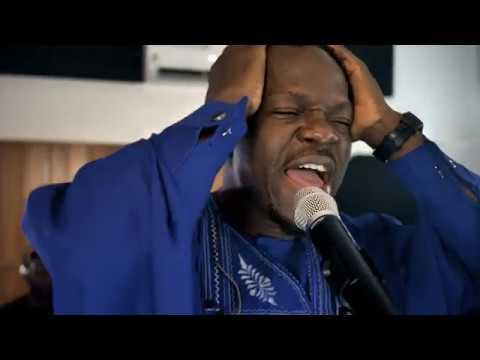 Download Gbenga Akinfenwa - Aanu Ni Mori Gba THE Official Video