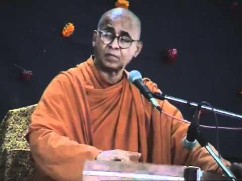 Swami Purushottamananda Bhajan : Prema Roopa Sri Ramakrishna