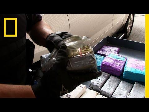 Cash Smuggling |