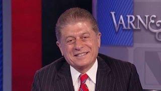 Judge Napolitano on FBI's Clinton document dump