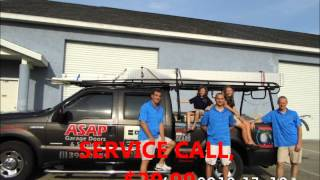 Garage Door Repair Jacksonville Fl 855-295-3278 Emergency Garage Door Repair Jacksonville Florida