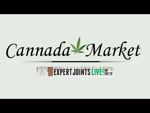 Expert Joints LIVE!: - Marihuana Marketplace