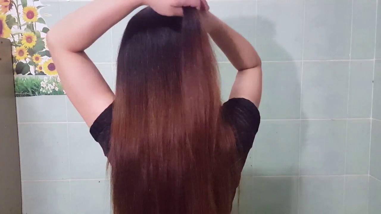 Tết tóc đơn giản, dễ làm