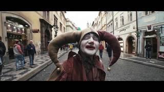 Teledysk: Bonus RPK & Arczi SZAJKA - CZESKI FILM // Skrecze: DJ Shoodee // Prod. NWS & WOWO.