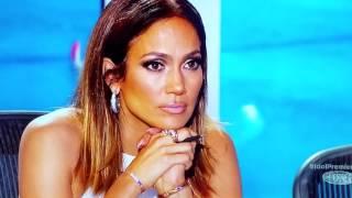 American Idol 2016 - Brandyn Burnette