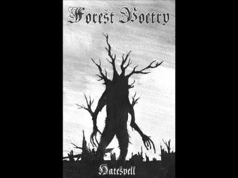 Forest Poetry - Inner Landscape III