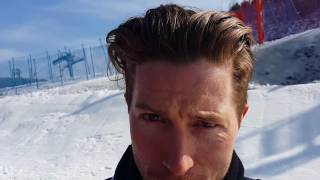 Shaun White PyeongChang South Korea 2017