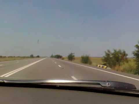 230 km/h cu audi A6  150 cp