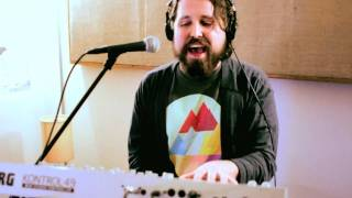 Royal Bangs - Fireball | Newtown Radio | Swan7 Studios | Presented by ProAudioStar.com