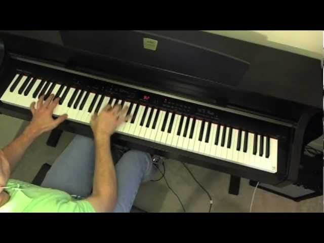 Pink Floyd Shine On You Crazy Diamond Pulse Cover Chords