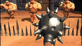 GORN VR | Arena brutality in virtual reality